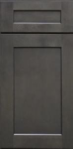 #5 Rustic Grey Shaker