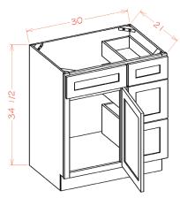 v30 drawers right