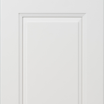 #12 White Classic